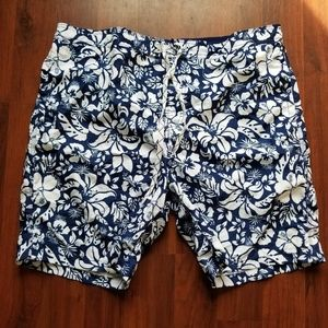 NWOT Merona Swim Trunks